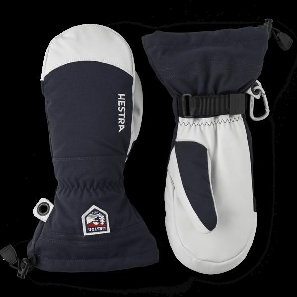 Hestra Gloves Hestra Heli Mitt (Unisex)