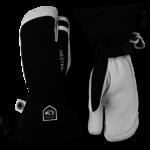 Hestra Gloves Hestra Heli 3-Finger Mitt (Unisex)