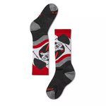 Smartwool Kids' Yo Yetti Wintersport Ski Socks
