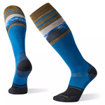 Smartwool Smartwool PhD Snow Light Elite Pattern Ski Socks