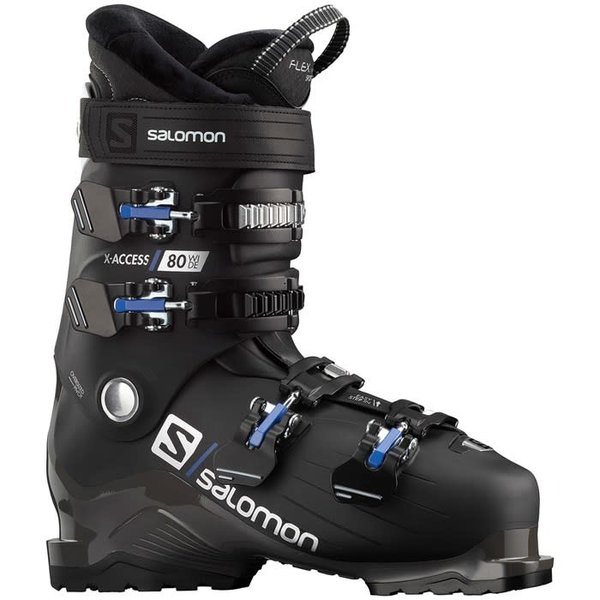 Wapiti Outdoors Men's Ski Boot Rental