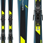 Wapiti Outdoors Adult Ski Rental