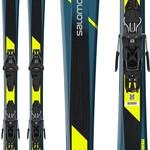 Wapiti Outdoors Adult Ski Rental