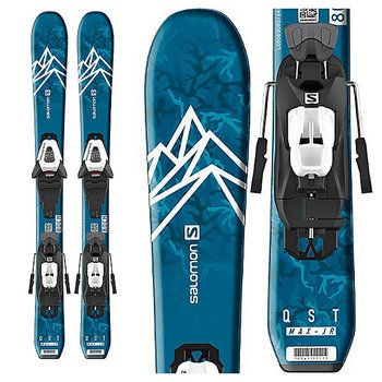 Wapiti Outdoors Kid's Ski Rental