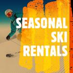 Wapiti Outdoors Seasonal Ski Rental