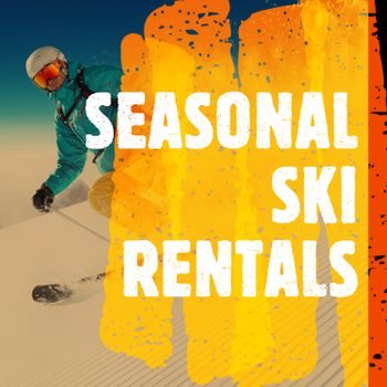 Wapiti Outdoors Seasonal Ski Rental