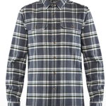Fjallraven Ovik Heavy Flannel Shirt