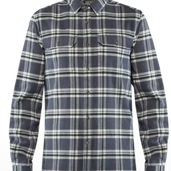 Fjallraven Ovik Heavy Flannel Shirt