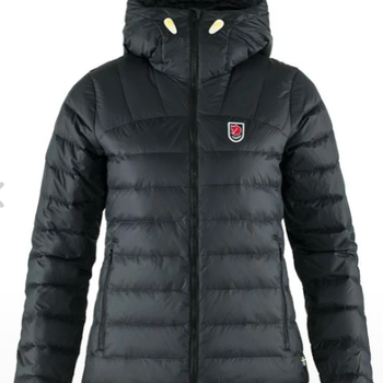 Fjallraven Expedition Pack Down Hoodie Jacket