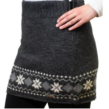 Sushma Mini Skirt
