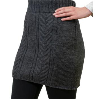 Chandra Skirt
