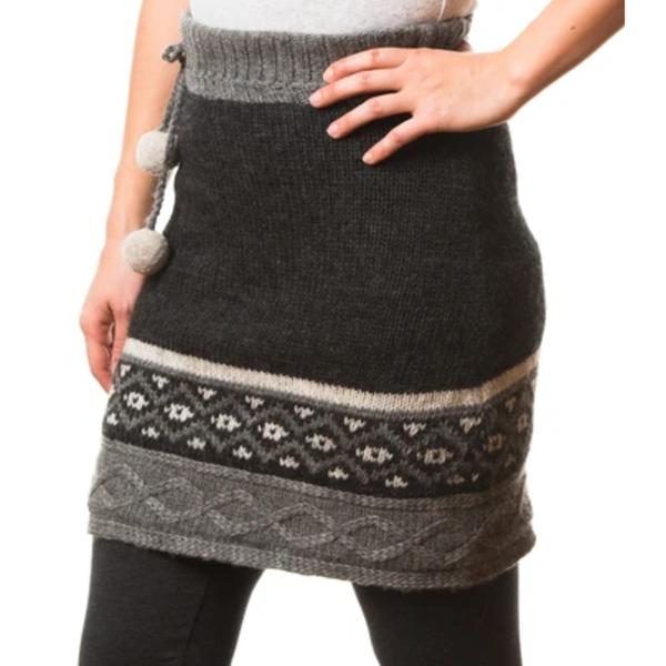 Gemstone Skirt