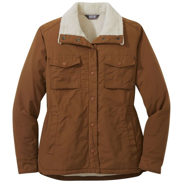 Outdoor Research Women's Wilson Shirt Jacket