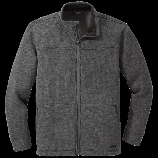 Outdoor Research Men's Flurry Jacket Full Zip