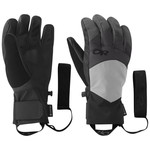 Outdoor Research Men's Fortress Sensor Gloves