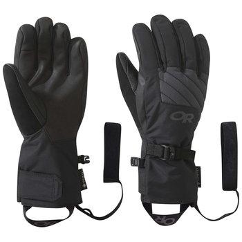 Outdoor Research Women's Fortress Sensor Gloves