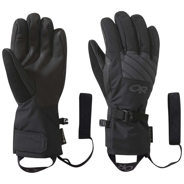 Outdoor Research Women's Fortress Sensor Gloves