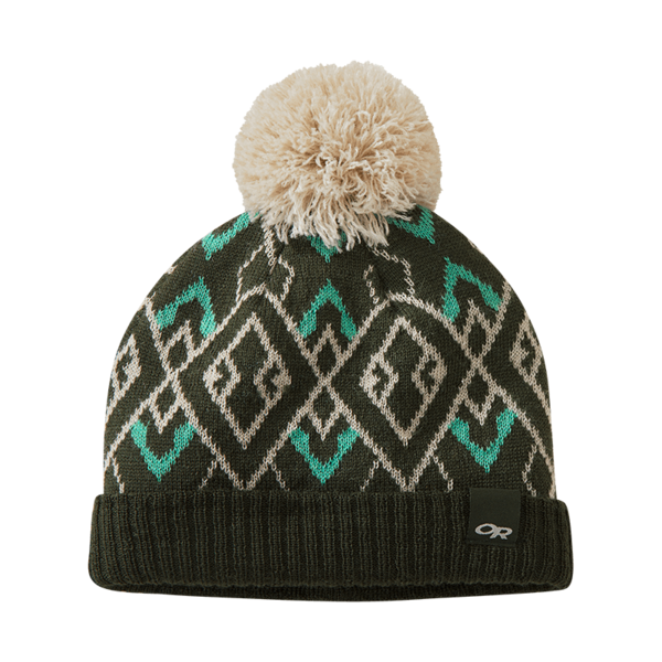 Outdoor Research Kids' Griddle Beanie
