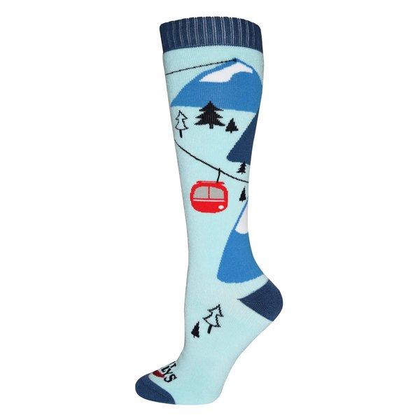 Women's Gondola Mid Sock
