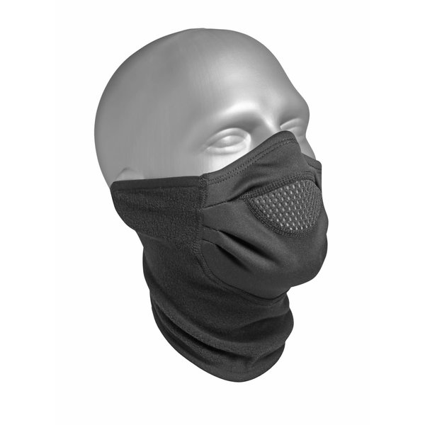 Youth Chil-Block Long Mask