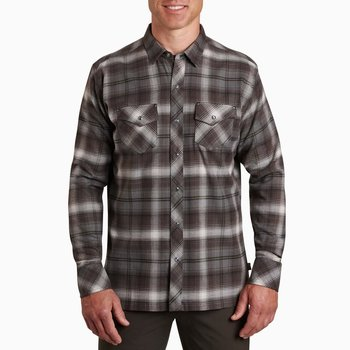 Kuhl Lowdown Flannel L/S