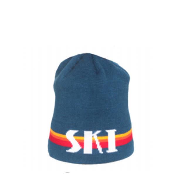 Ski Vintage Merino Hat