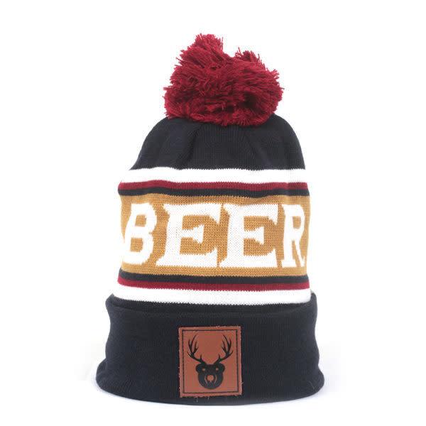 Beer 2.0 Beanie