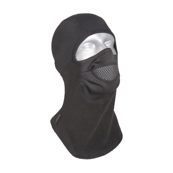 You MTF4000 & La Montana Half/Half Balaclava w/ Chil-Block Mask