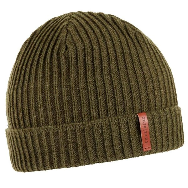 Turtle Fur Connor Beanie