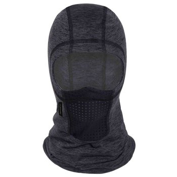 Turtle Fur Comfort Shell Quattro-Clava With Storm Flap