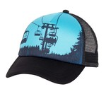 Turtle Fur Youth Lifty Trucker Hat