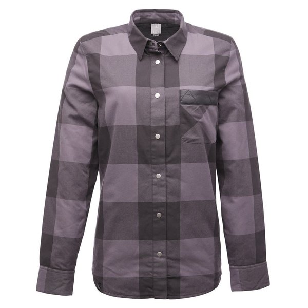 Fly Low Penny Insulated Flannel