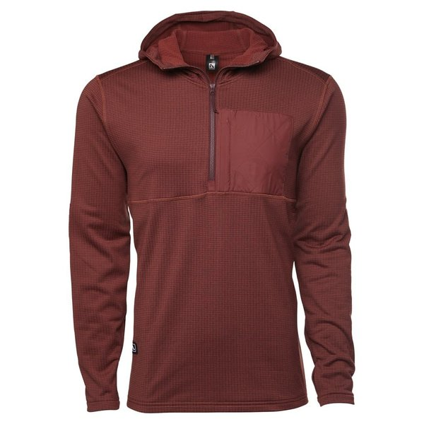 Fly Low Holliday Hoody