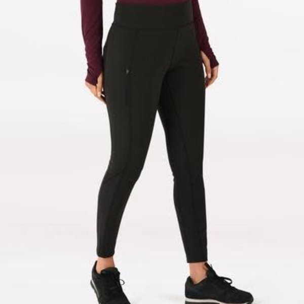 Sherpa Woman's Dolma Softshell Tight