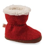 Toddler's Easy Bootie Ragg Wool