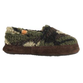 Kid's Original Acorn Moccasin Slippers