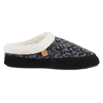 Woman's Jam Mule Slippers
