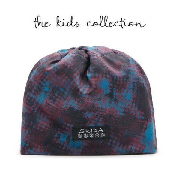 Skida Kid's Alpine Hat