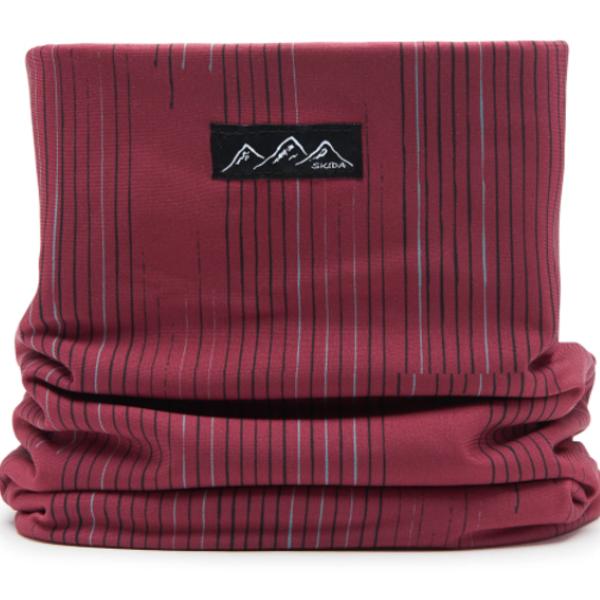 Skida Men's Alpine Neck Warmer