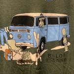 VW Living the Dream B-Lot Tee