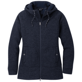Outdoor Research OR Women's Flurry Hoodie Jacket