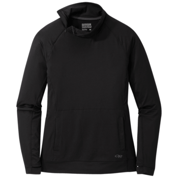 Outdoor Research OR Women's Chain Reaction Quarter Zip