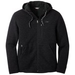Outdoor Research Men's Flurry Hooded Jacket