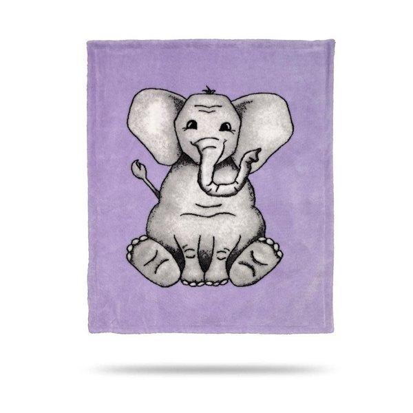 Denali 30x36 Baby Blanket