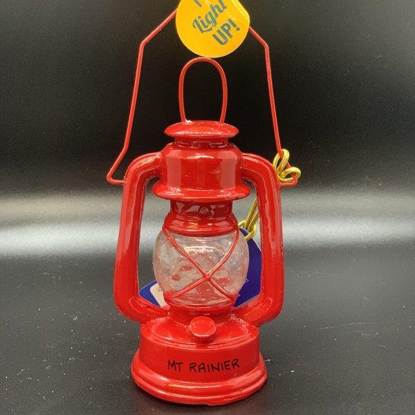 Cape Shore Light Up Lantern Ornament