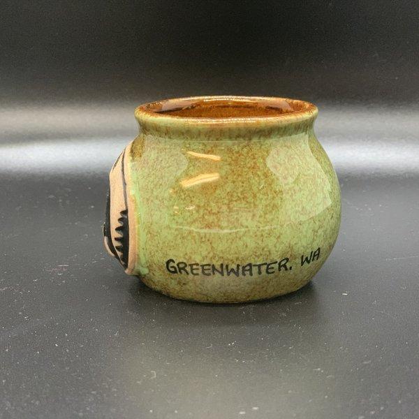 Cape Shore Bean Pot Shot Glass