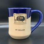 Cape Shore Potter's Mug