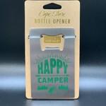 Cape Shore Wallet Bottle Opener