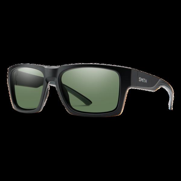 Smith Outlier XL 2 w/ ChromaPop Polarized Lenses