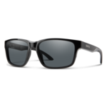 Smith Basecamp w/ Carbonic Lenses